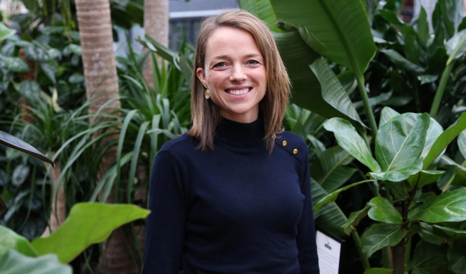 Influencer marketing med Heidi Kørner Bjørn Plantorama