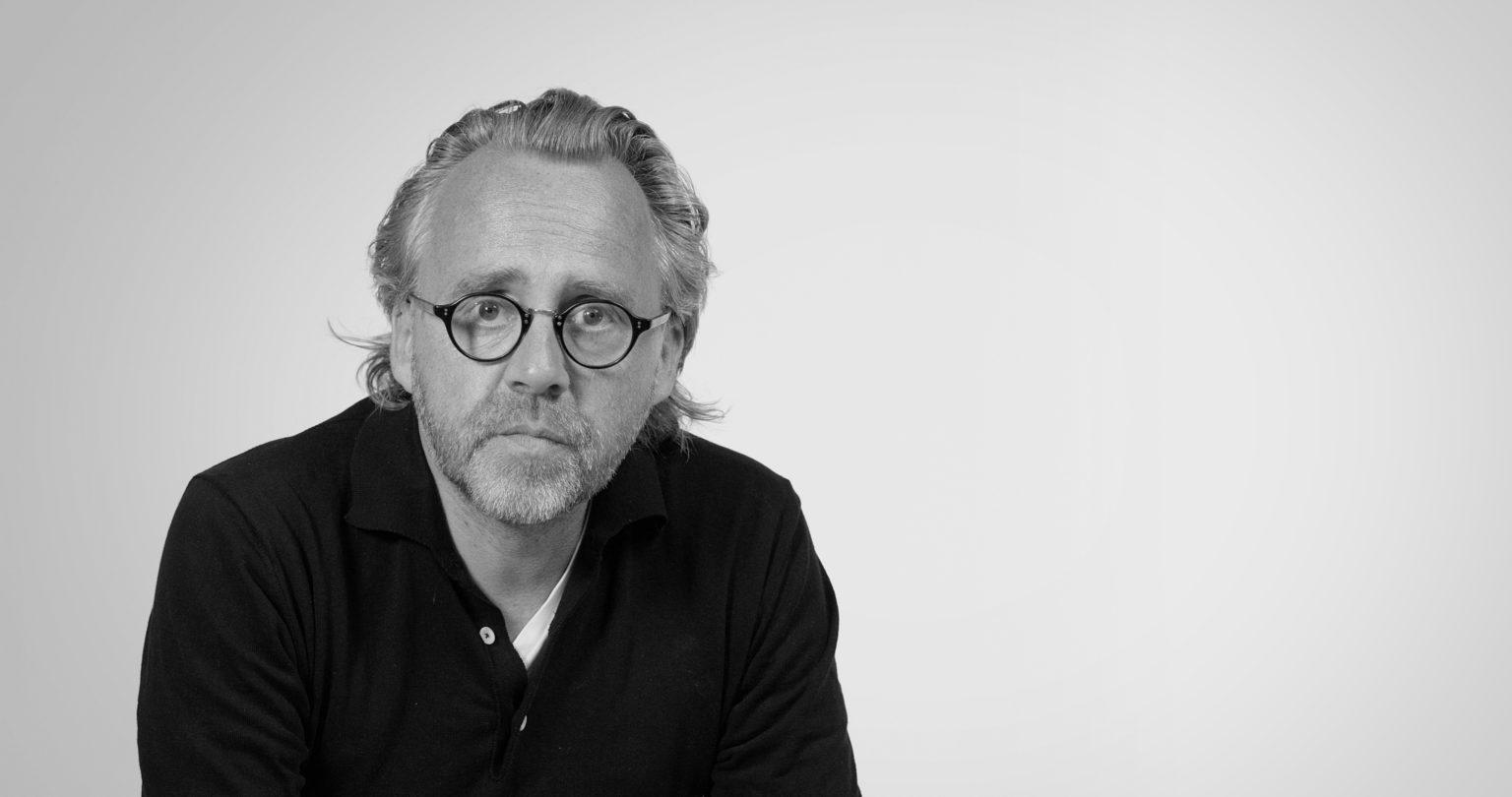 Månedens profil: Punktum Design - vi tager en snak med Søren om corporate branding og design