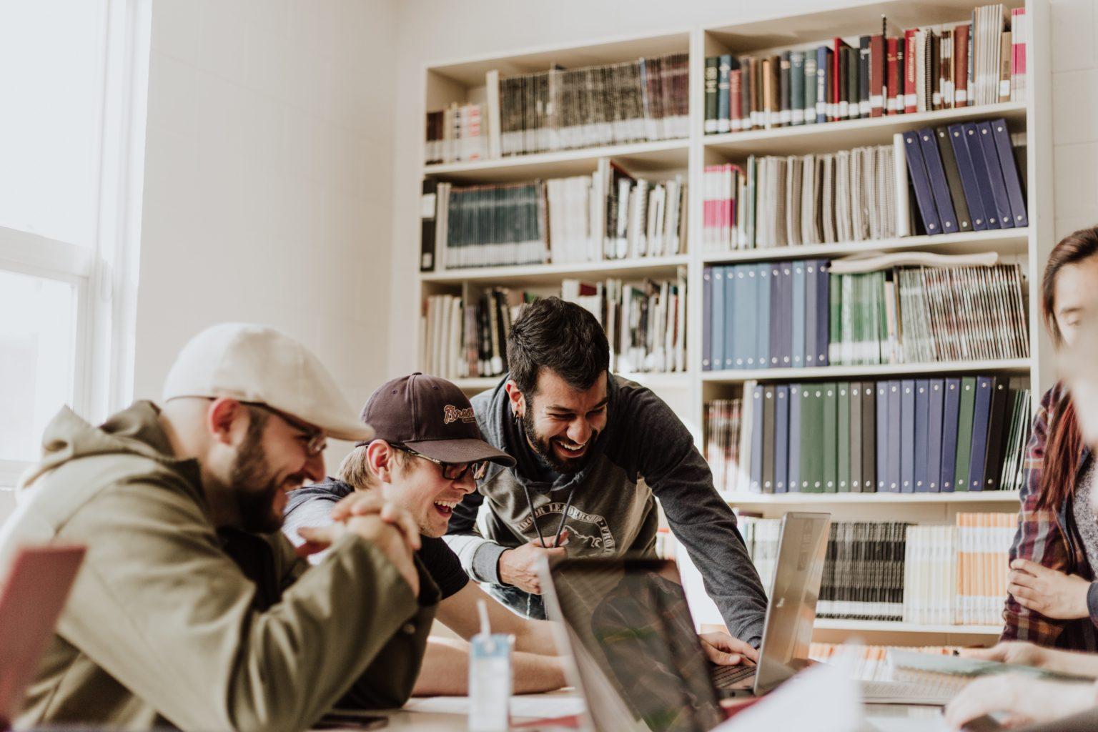 Fem indsigter: Sådan bliver din arbejdsplads attraktiv for generation Z, Employer Branding