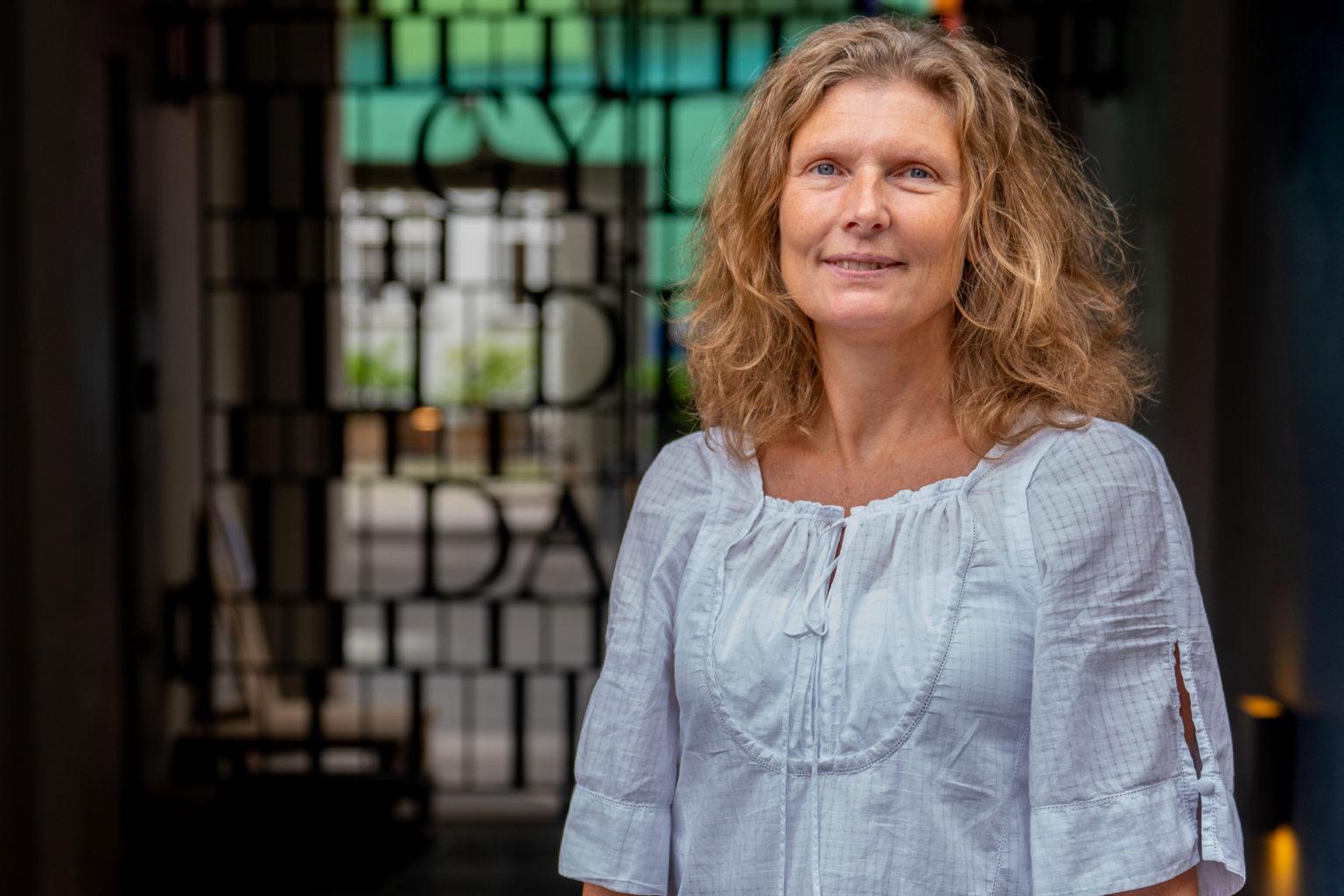Månedens Profil: Marketingchef i Gyldendal Uddannelse